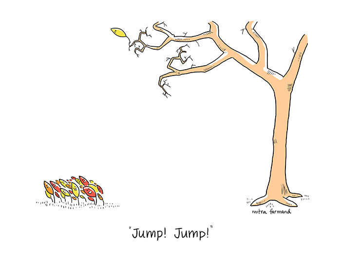 Jump! Jump!